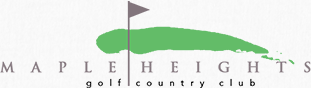 Maple Heights Golf & Country Club